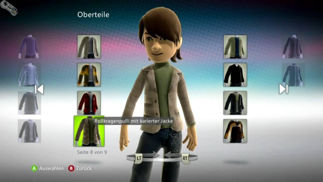 mein avatar