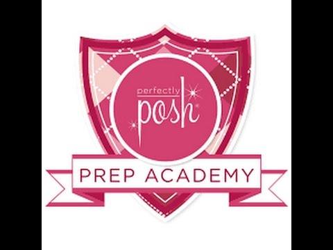 The Amanda Cooke - POSH - Prep Academy