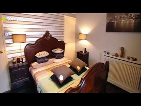 Terry 39 s fabrics 60 minute makeover davenport youtube for 60 minute makeover living room ideas