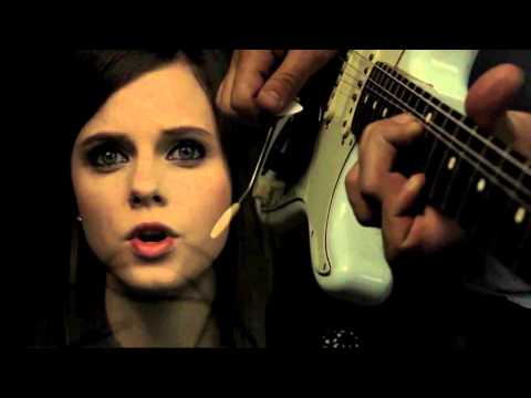 [HD] Somebody That I Used to Know - Gotye (Cover by Tiffany Alvord ft. Chester See)