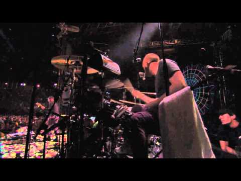 "Coldplay Performs ""Charlie Brown"""