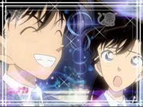 Ran va Shinichi
