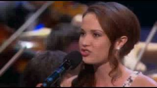 The Sound Of MusicSierra Boggess PROMS 2010