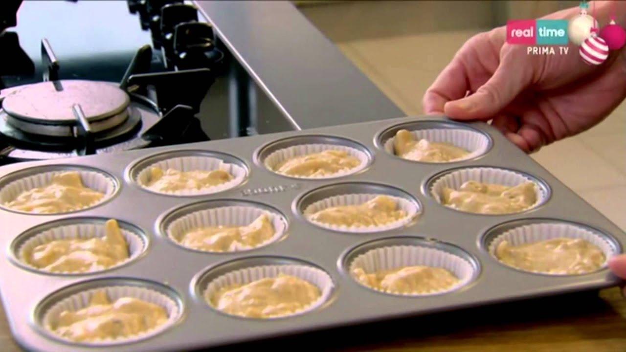 A tavola con ramsay 160 muffin alle pere e muesli youtube - A tavola con gordon ramsay ...