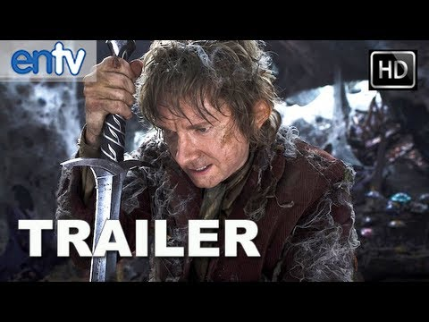 The Hobbit Official Trailer 2 [HD]: An Unexpected Journey