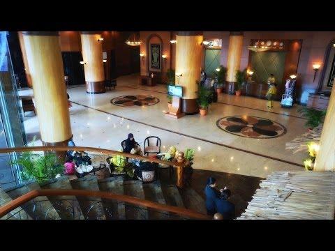 Asia Business Channel - Kuala Lumpur (Summit Hotel)