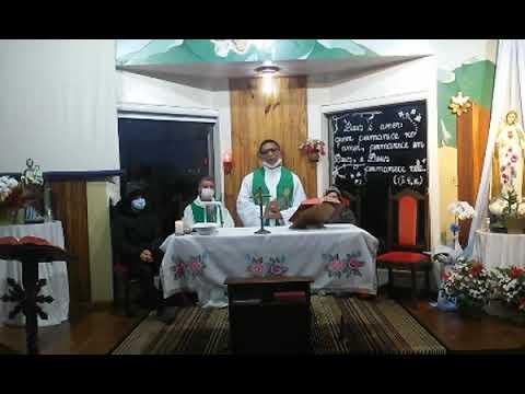 Santa Missa | 25.05.2021 | Terça-feira | Padre Francisco de Assis | ANSPAZ
