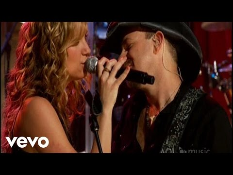 Sugarland - Want To (AOL Music Sessions)