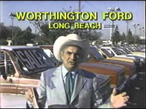 cal worthington ford commercial 3. Cars Review. Best American Auto & Cars Review