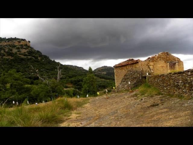CSP 115 - Sant Miquel de Torrocelles - Sant Joan de Penyagolosa