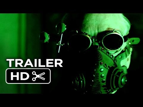 Sparks Official Trailer 1 (2014) - Chase Williamson, Ashley Bell Superhero Movie HD