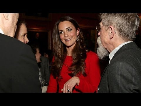 Kate Middleton Signs Off on Prince William's Jokes | Royal Report