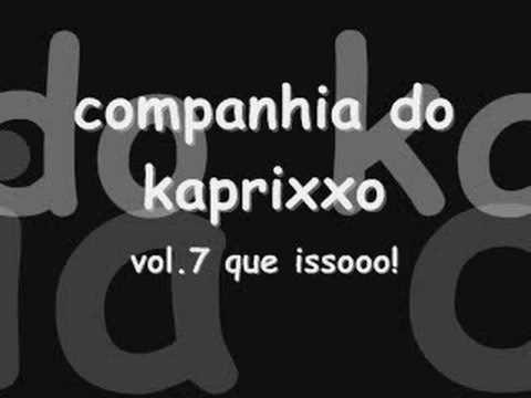 companhia do kaprixo vol.7 faixa 2