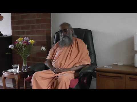 Advaita Vedanta Meditation
