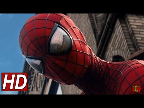 'The Amazing Spider Man 2' Movie Trailer 【Full HD】