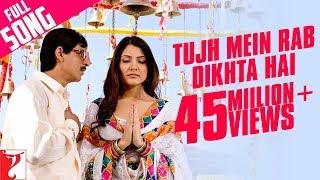 Tujh Mein Rab Dikhta Hai - Song - Rab Ne Bana Di Jodi - Shahrukh Khan | Anushka Sharma