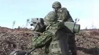 法國所謂的反戰車導彈!!! 嚇死你無命賠! 看招