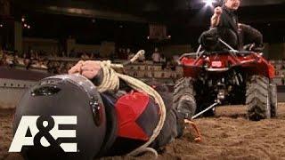 Criss Angel Mindfreak: Best Of Strongman
