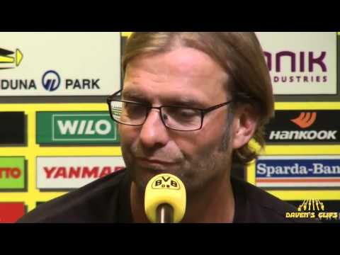 Best of Jürgen Klopp - Teil 5