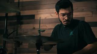 Mapex Mars Special Edition kit - Ritchie Martinez thumbnail