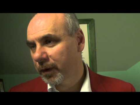 Darren Morgan exclusive talk to IBSF on 6Reds