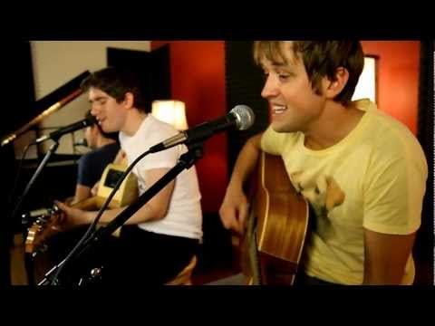 &quot;Someone Like You&quot; - Adele (Cover by Alex Goot, Luke Conard, Chad Sugg)
