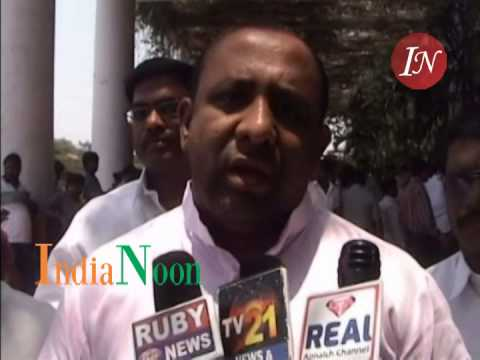 TRS MLA Shakeel Ahmed promises Minorities development under KCR leadership in Telangana