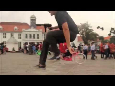 ORION - Trailer by XIS1 SMAK PENABUR Bintaro Jaya