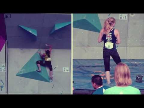 Boulder World Cup 2013 report - Vail, USA