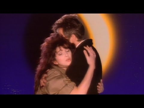 Peter Gabriel - Don't Give Up (ft. Kate Bush)