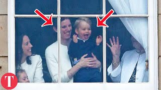 20 Things You Didn't Know About The Royal Children