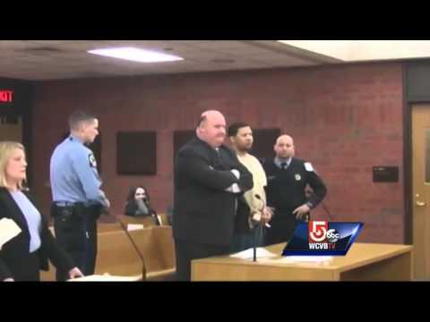 Aaron Hernandez associate held on $1M bond in nightclub shooting