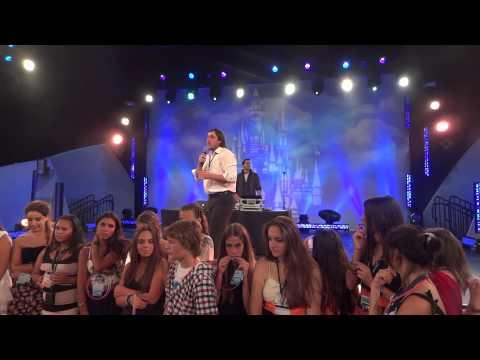 Gala de Disney Video 2