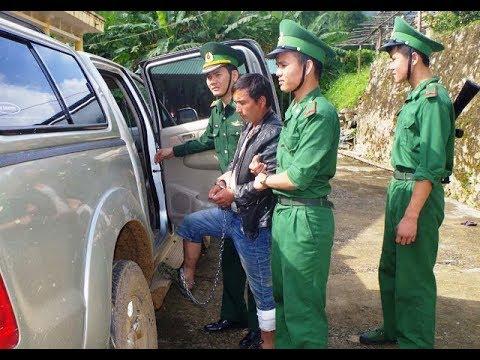 Phục kích đại gia Thái Lan tuồn ma túy từ Tam giác vàng