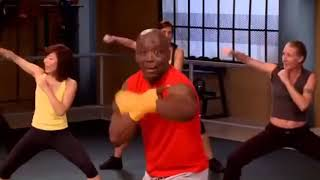 Tae Bo  Billy's Bootcamp Cardio Inferno