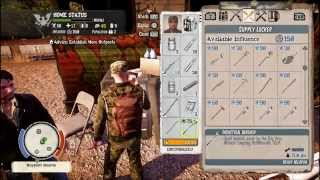 DGA Plays: State Of Decay: Breakdown DLC (Ep. 1-DD)