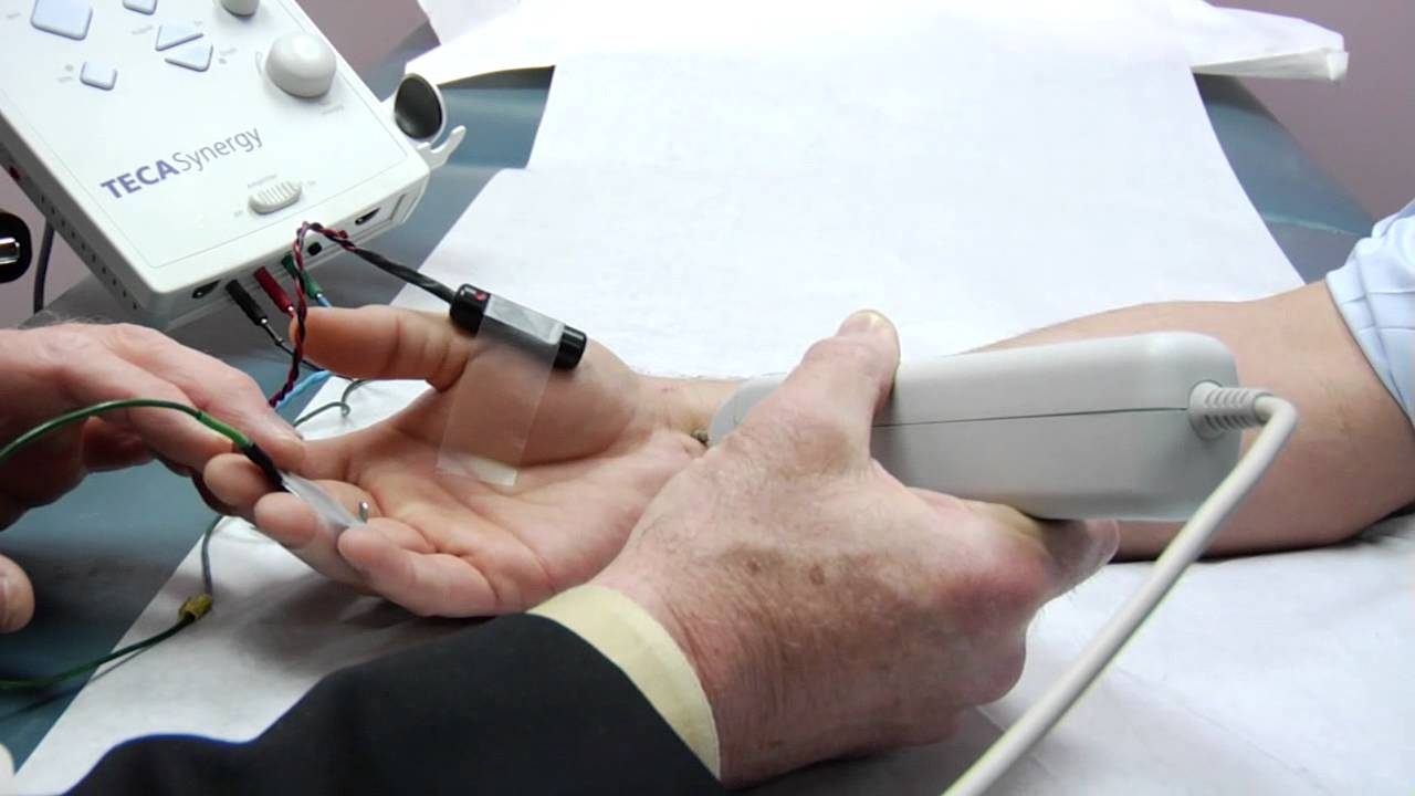EMG Testing: A Patient's Guide - Hospital for Special Surgery