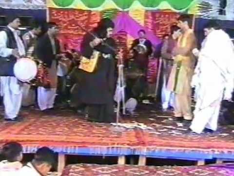 Arif Lohar - Panjan Kissana Part 4