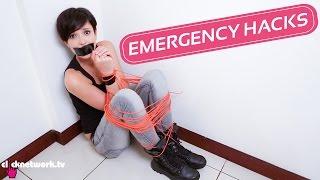 Emergency Hacks - Hack It: EP12