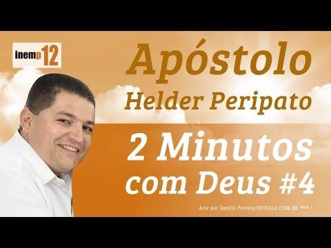 2 Minutos com Deus #4- Promessas de Deus