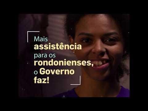 #GovernoQueFaz - Assistência Social