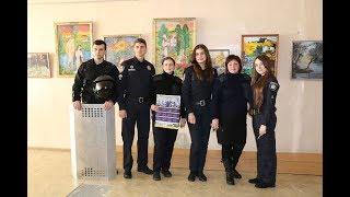 Творча зустріч зі школярами Барвінківщини