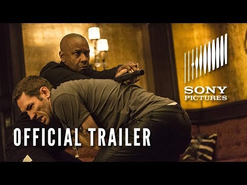 The Equalizer - Official Trailer - In Theaters 9/26