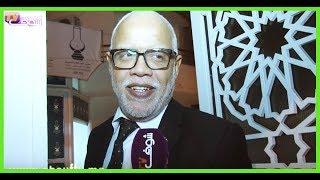 بالفيديو..وزير التشغيل يتيم يعترف..أنا رجاوي و الوداد فرحات المغاربة كاملين |