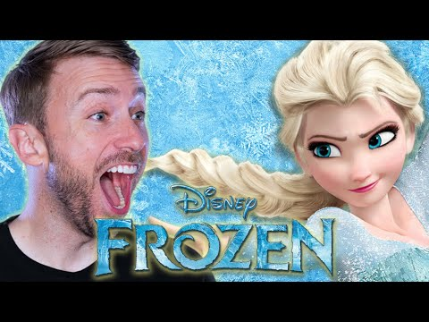 Frozen - Let It Go - Peter Hollens