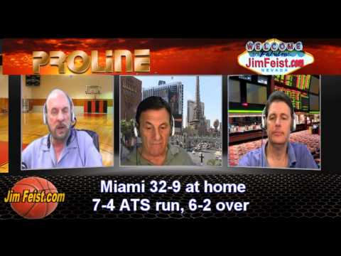 Indiana Pacers vs Miami Heat Games 3 + 4 Preview 2014 NBA Playoffs, May 24, 2014
