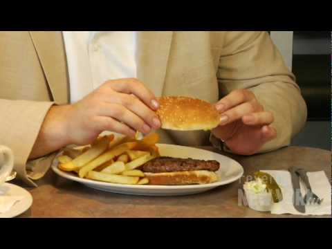 Josh Ozersky | Food Writer & Burger Expert
