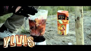 "I Kveld Med Ylvis PAYBACK ""The Blender"" (episode 2"