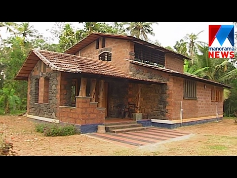 Manorama veedu low cost manorama house for Low cost kerala veedu plans