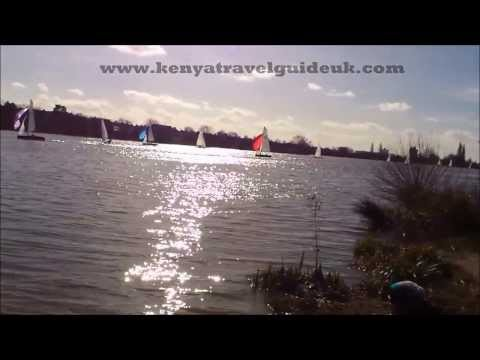 Kenya Travel Guide UK
